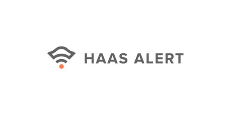 Haas-Alert-1